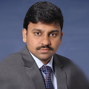 Mr. Murali Chimakurthy
