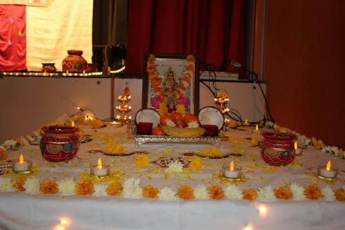 Diwali Celebrations – 2015